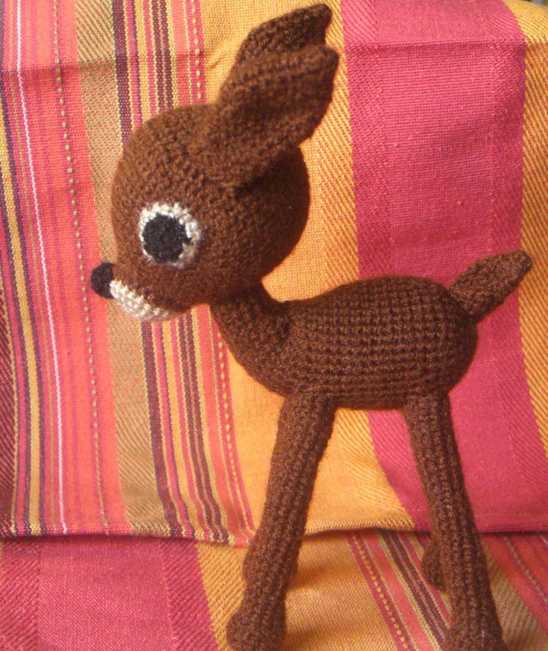 Oh My Dear Deer by Jackiekie on DeviantArt