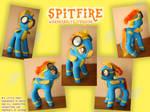 Spitfire Wonderbolts Version