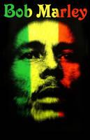 Bob Marley by fallout7288