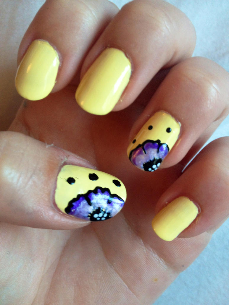 Generous Stick On Nail Polish Tall How To Apply Nail Polish Strips Shaped Opi Nail Polish Color Names List Toe Nail Fungus Old Disney Princess Nail Polish Set DarkCurrent Nail Polish Colors Yellow Flower Nail Art By Jaide Holly On DeviantArt