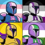 Mandalorian Pride 2