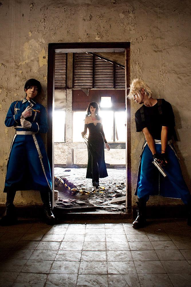 cosplay!!!!!!!! - Página 3 Get_the_flame_by_ki_ri_ka
