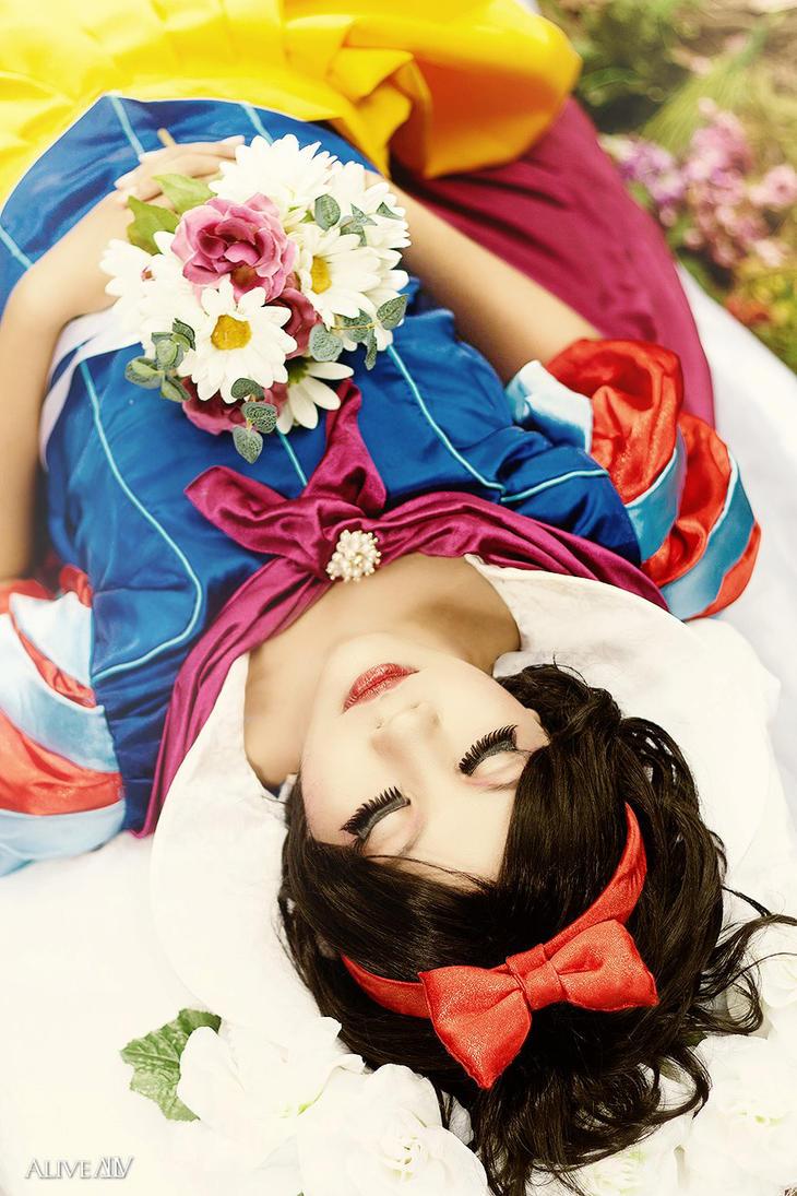 Sleeping Death by ki-ri-ka