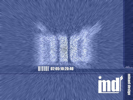 Minael Design Logo