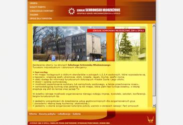 ZSM - Schronisko