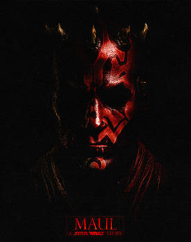 Maul a Star Wars story | Concept