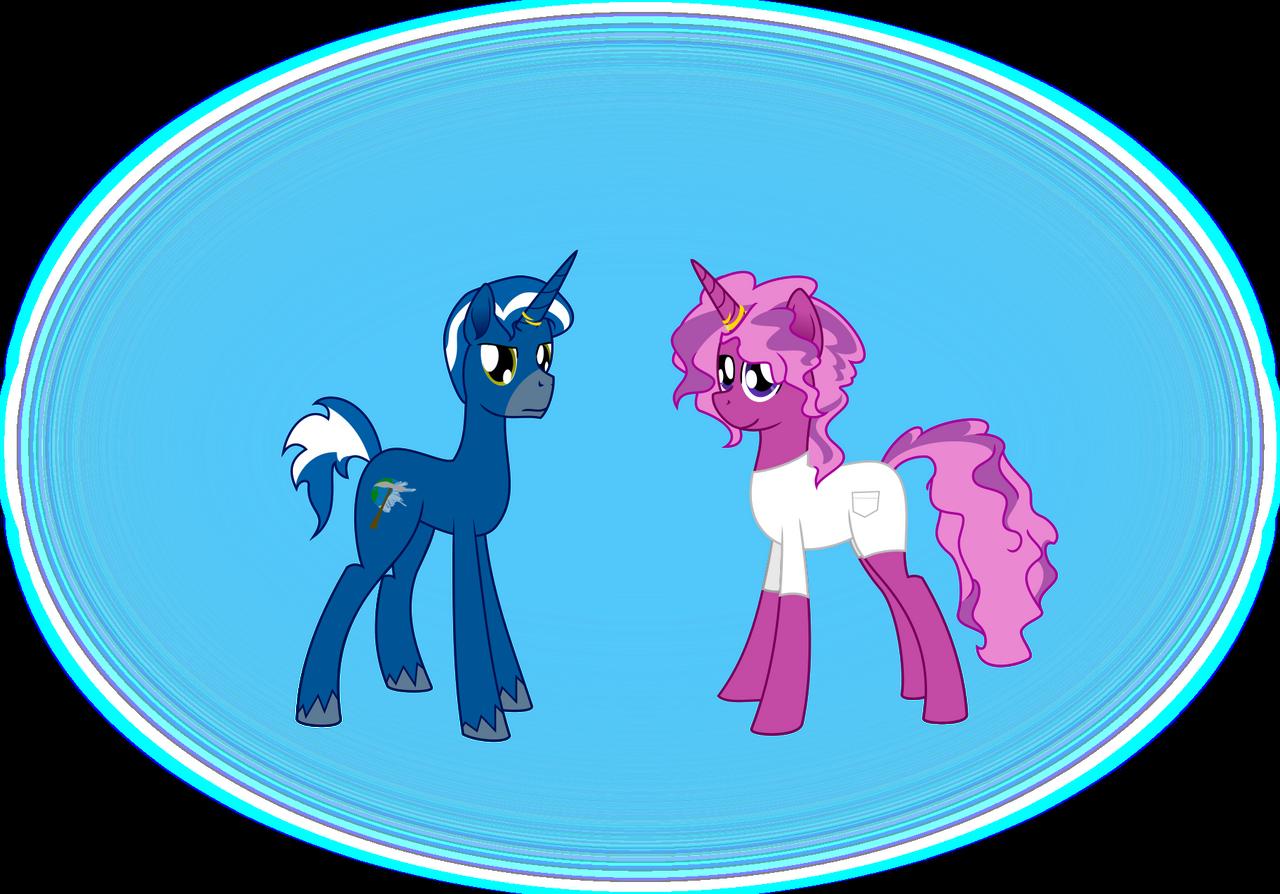 Horse Parents