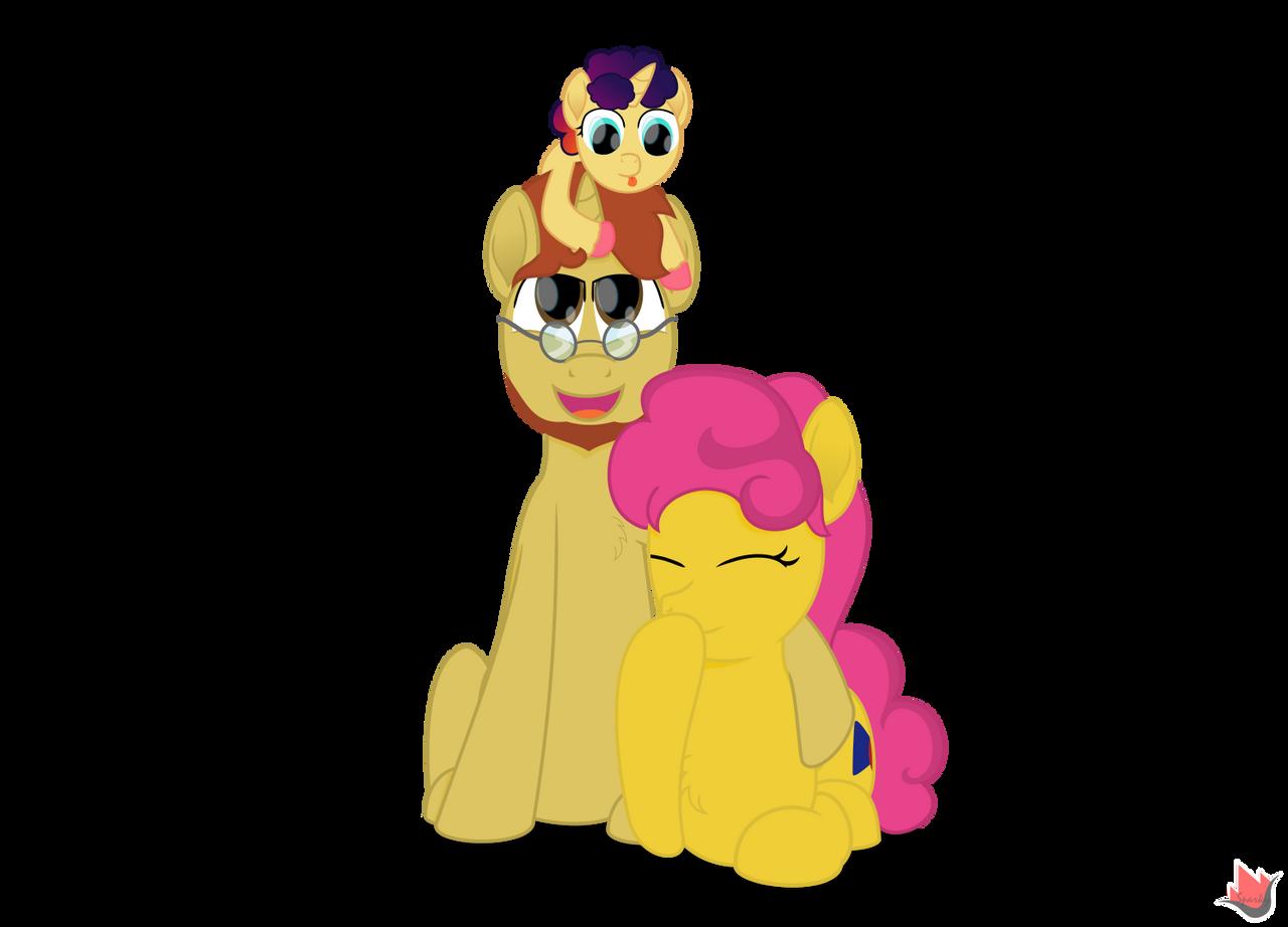 Golden Family