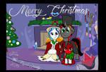 Royal family Merry Christmas