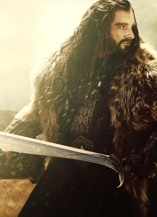 Thorin x Reader } Jealousy [Drabble] by Ghost-Of-Midnight on