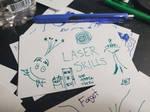 Laser Skills