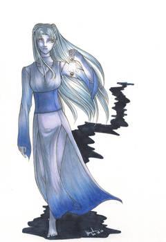 Soul Seeker - Silver Bell