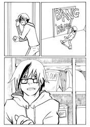 Mimolette page 16 by mikurose