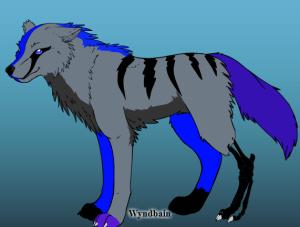 Rikiwulf's Profile Picture