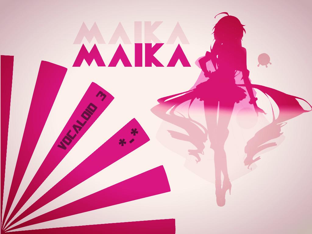 Maika Wallpaper