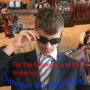 CaptainYaroslav's Profile Picture