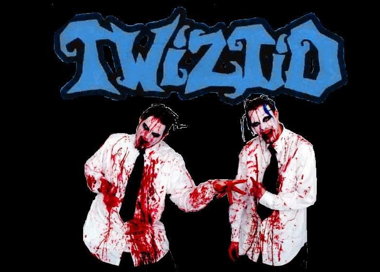 twiztid wallpaper by killakrazylette