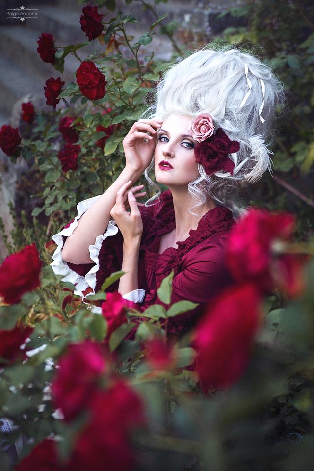 Duchess II by Paige-Addams