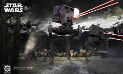 Star Wars ATST - The Last Stand