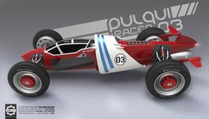 Pulqui Racer - F1 Retro Fighter - Profile