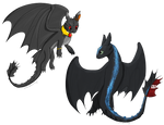 .::PC for PeregrineFalconFury::. by Nonthyl