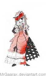 Lady Ciel