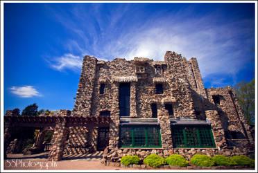 Gillette Castle by SSPhotographyinc