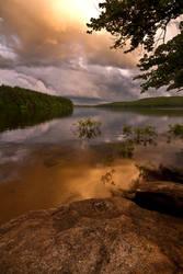Snipsic lake 3 by SSPhotographyinc
