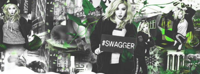 Swagger by designs3more