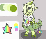 Pony hybrid Adopt Closed