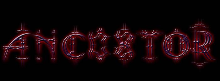 Logo by Glorien