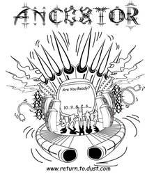 Adv. Ancestor Design by Glorien