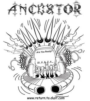 Adv. Ancestor Design