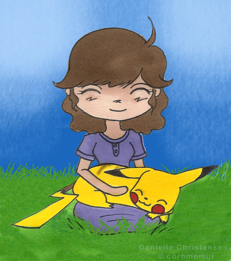 Day 07 most adorable pokemon by cornmomiji on deviantart - The most adorable pokemon ...