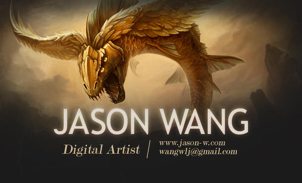 jasonwang7's Profile Picture