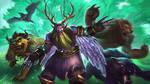 Beast Druid
