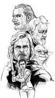 The Last Jedi - The Force
