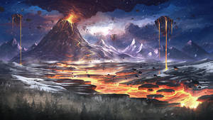 Dualle - Dravokki (Snow)