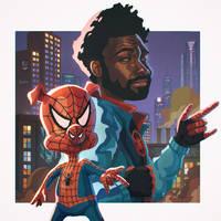 Year of the Spiderham