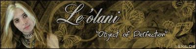 Le'olani by Skilow