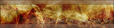 Let The Fire Loose Inside You by Skilow