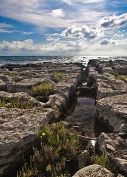 Water beats Rocks 1-0