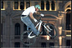 Redbull bikenight