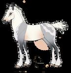 A6392 Foal Design