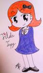 [Commission] Tilda Tapz