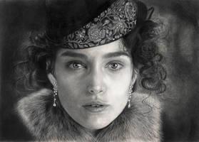 Anna Karenina by V-Ist