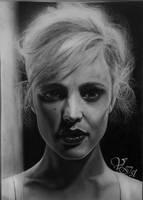 Rachel Anne McAdams by V-Ist