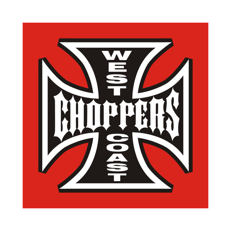 West Coast Choppers Logo by akuma119
