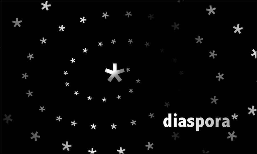 wallpaper Diaspora by akuma119