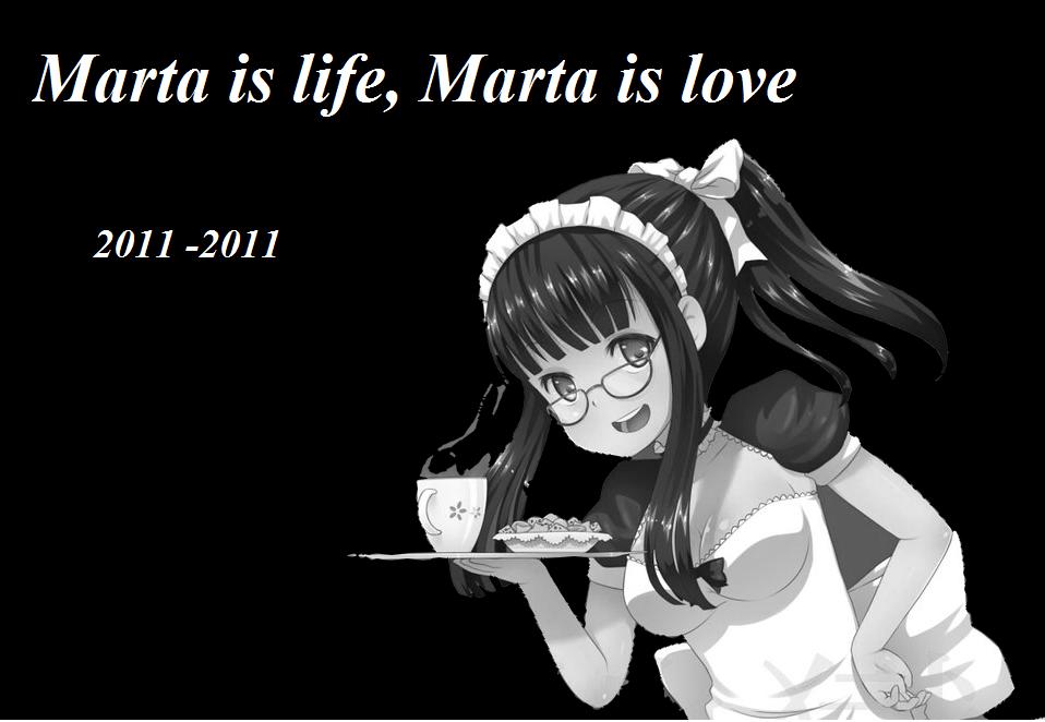Marta by akuma119